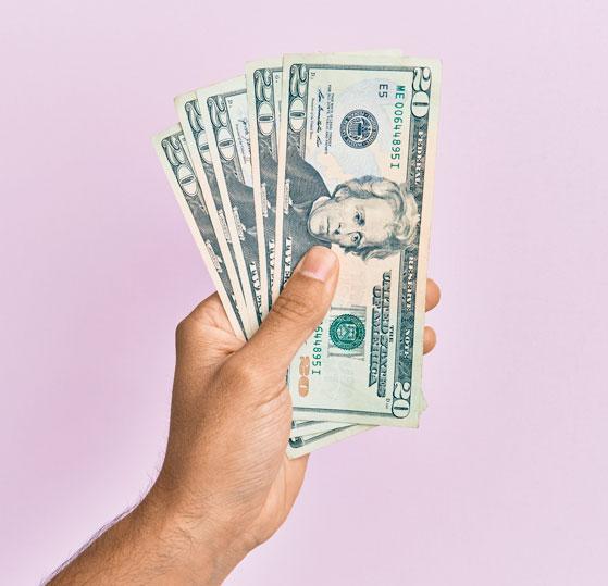 Step 4 - Earn Cash